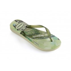 HAVAIANAS CONSERVATION...